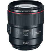 Canon EF 85mm F/1.4L IS USM фото