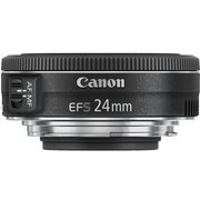 Canon EF-S 24mm f/2.8 STM фото