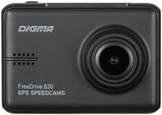 Digma FreeDrive 630 GPS Speedcams фото