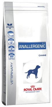 Royal Canin Корм для собак Anallergenic AN18 фото