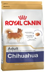 Royal Canin Корм для собак Chihuahua Adult фото