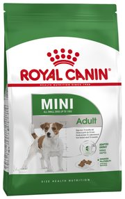 Royal Canin Корм для собак Mini Adult фото