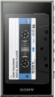 Sony Walkman NW-A105 фото